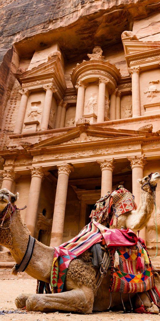 Viajes a Oriente Medio
