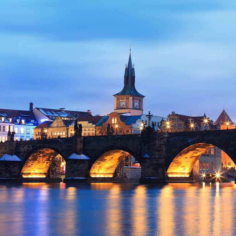Viajes de lujo por Europa