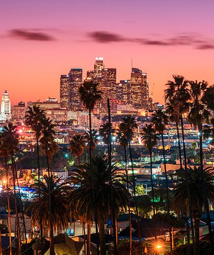 Viaje a California