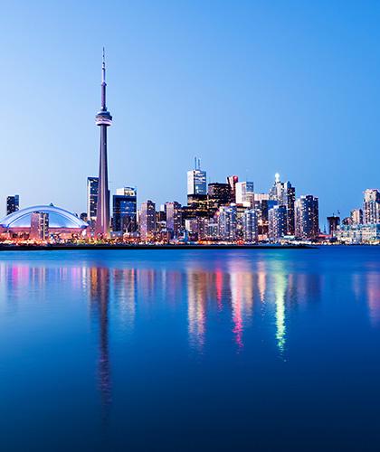 Viaje a Toronto