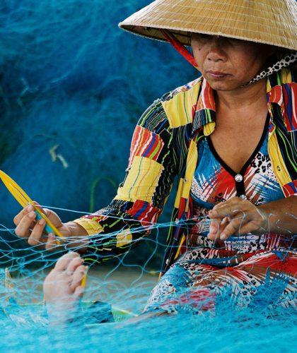 Viaje de lujo a Vietnam