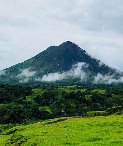 viaje Costa Rica