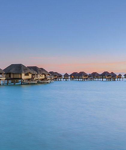 L e T a h a ' A P r iv a t e Island Resort & Spa