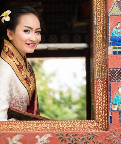 viaje de lujo a Laos