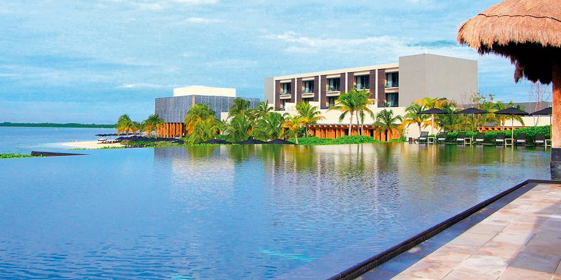 Nizuc Resort