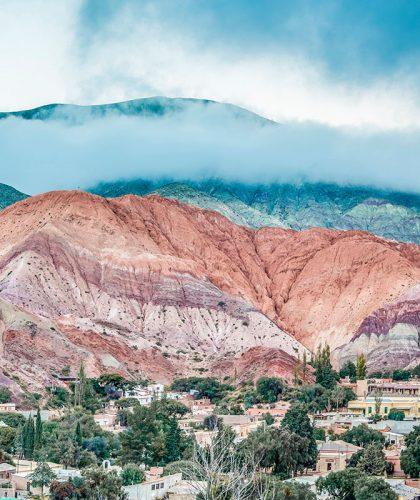 viaje norte de Argentina
