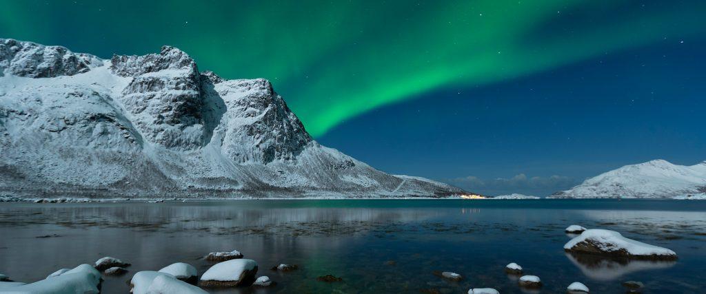 viaje aurora boreal
