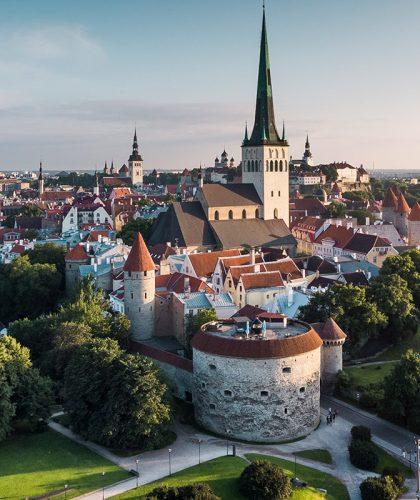 viaje paises balticos