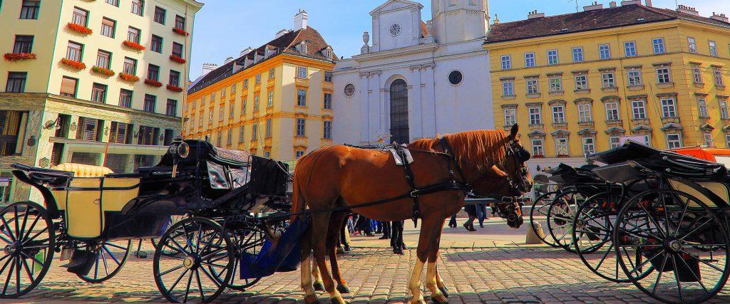 viaje Praga, Viena y Budapest