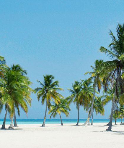 viaje República Dominicana