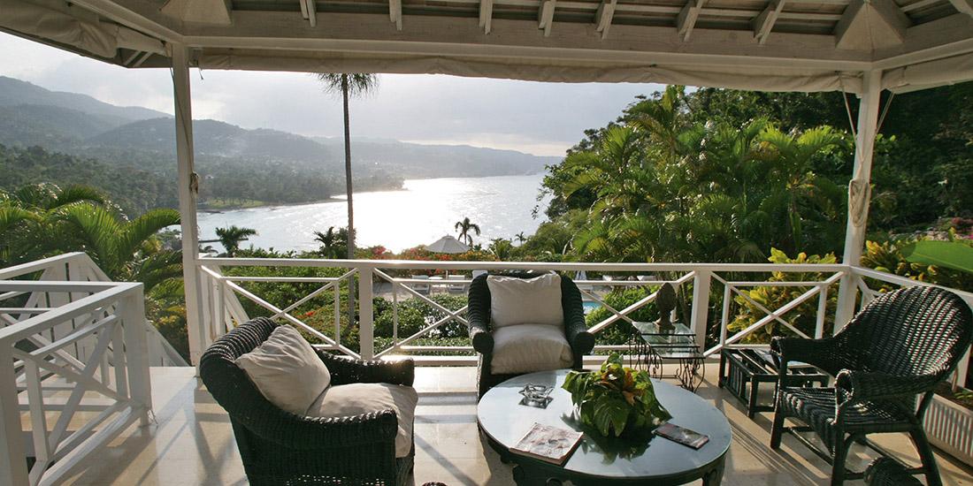 Round Hill Hotel - jamaica