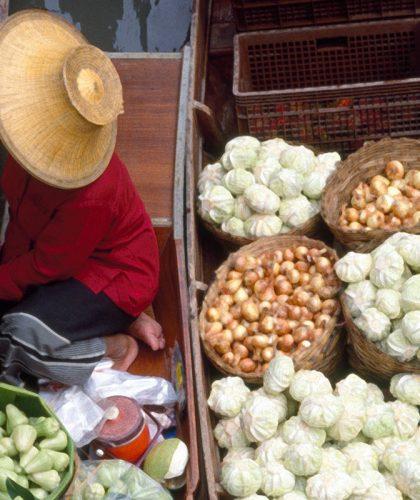 viaje de lujo a tailandia