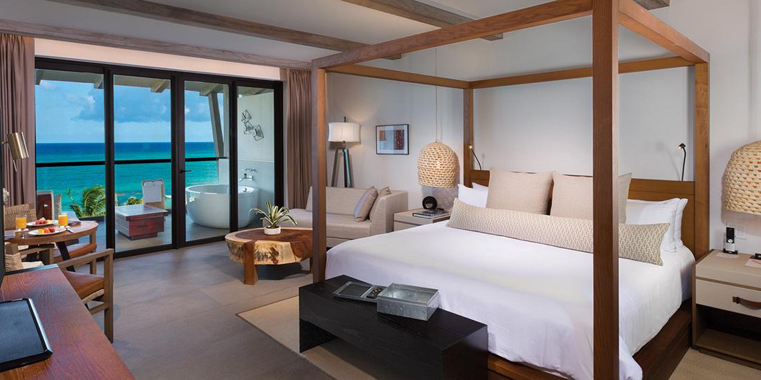 Unico Hotel Riviera Maya