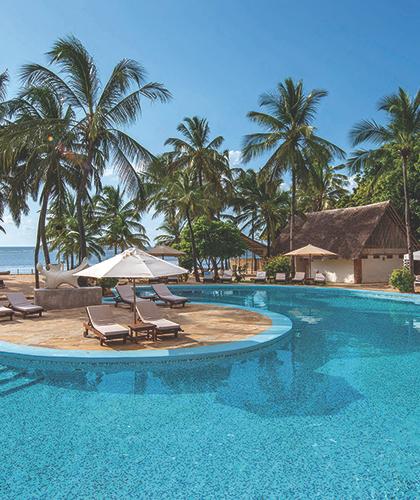 playas del índico