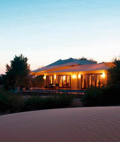 Desierto de emiratos